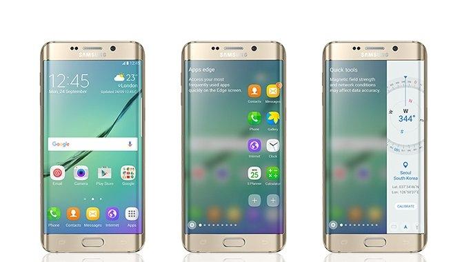 Danske S6'ere får Android 6.0 Marshmallow til marts