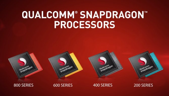 Qualcomm lancerer fire nye Snapdragon-processorer
