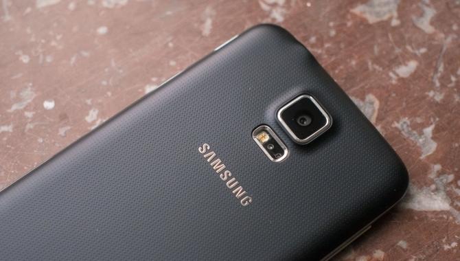 Samsung Galaxy S5 Neo: Lidt for billig [TEST]