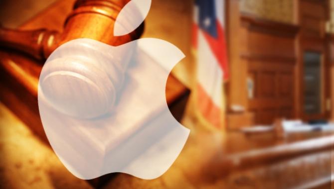 Kæmperegning til Apple – ramt af patenttrold