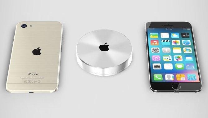 Trådløs opladning kan komme til iPhones næste år