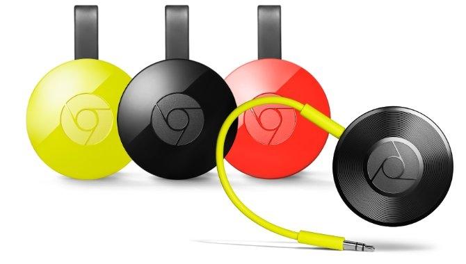 De bedste apps til Chromecast [TIP]