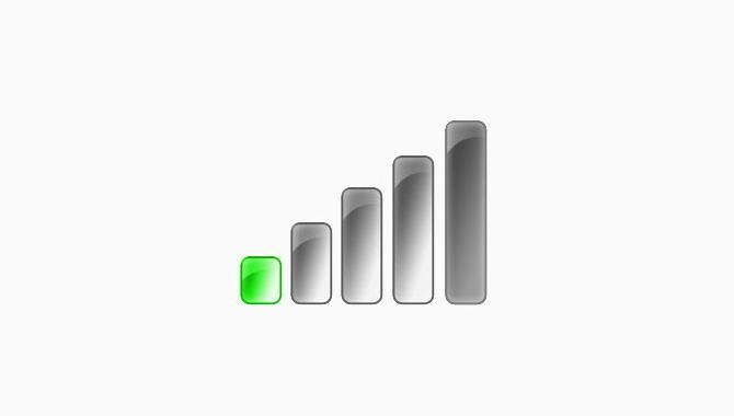 Sådan ser du din iPhones rigtige signalstyrke [TIP]