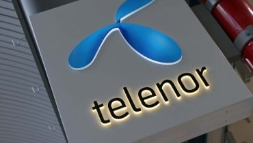 Telenor: nu får iPhone lynhurtig 4G-telefoni