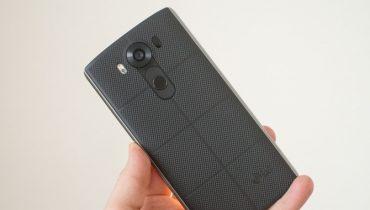 LG V10 – denne mobil er stærkere end de andre [TEST]