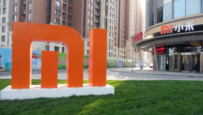 Xiaomi: 70 millioner telefoner solgt i 2015