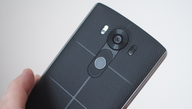 LG V10: Hands-on med det robuste flagskib [WEB-TV]