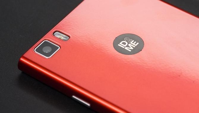 Danske ID1-smartphone til test: Første kig [WEB-TV]