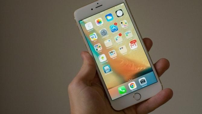 Sådan skjuler du ikoner på din iPhone [TIP]