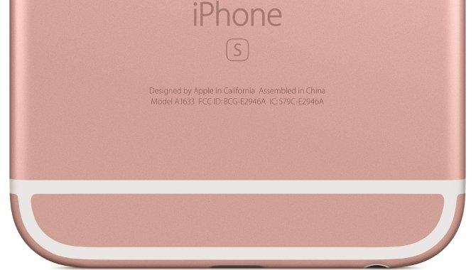 Rygte: Apple skrotter de synlige antennelinjer i iPhone 7