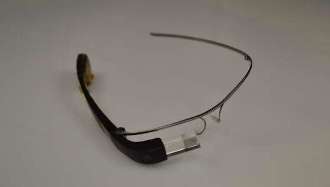 Ny Google Glass-brille på vej: Her er de første billeder