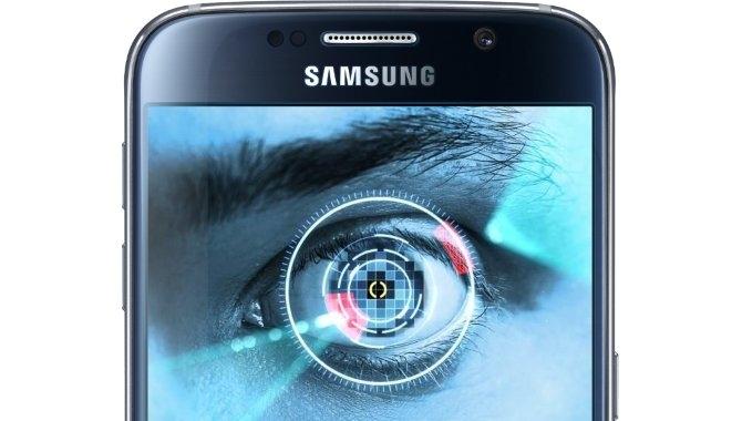 Rygte: Samsung Galaxy S7 bliver dyrere og får iris-skanner
