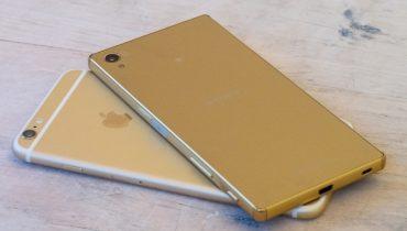 Oversigt: Sonys vilde 4K-mobil til test, S7-nyt og boost til 4g i DK