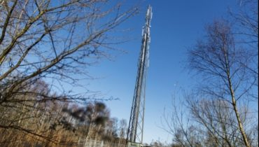 TDC sætter turbo på 4G-netværket