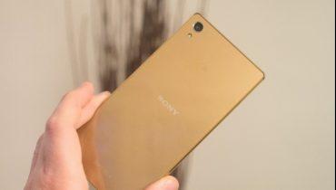 Sony Xperia Z5 Premium – Lidt for blæret [TEST]