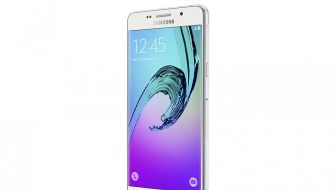 Samsung Galaxy A7, A5 og A3 (2016) – se pris og specs
