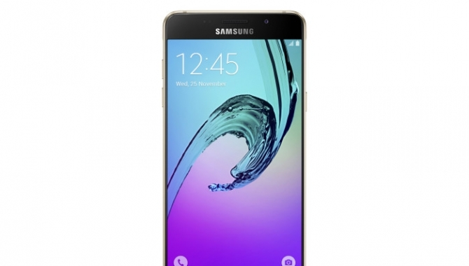 Samsung Galaxy A5 og A3: nye 2016-modeller