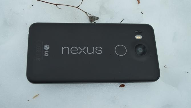 LG Nexus 5X – Alt det gode fra Google og LG [TEST]
