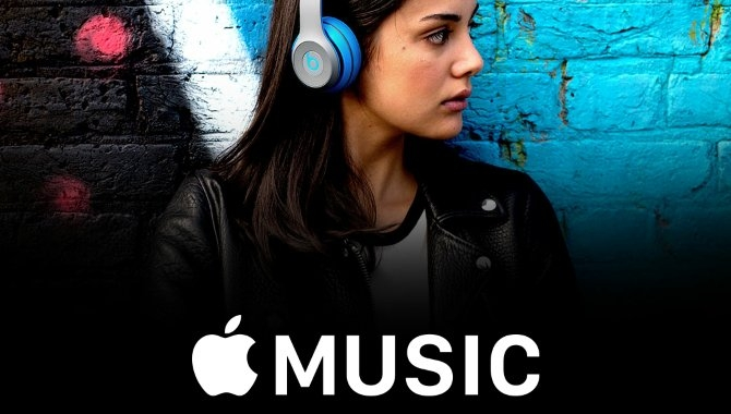 Apple Music klar til Android