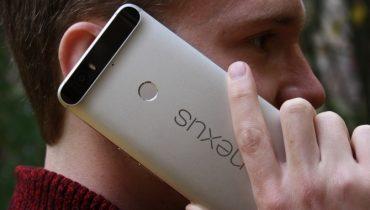 Nexus 6P: Google + Huawei – den perfekte synergi [TEST]