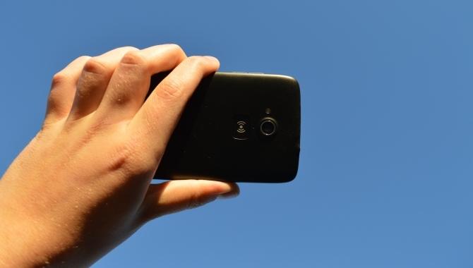 Doro Liberto 825 – Den måske bedste første mobil [TEST]