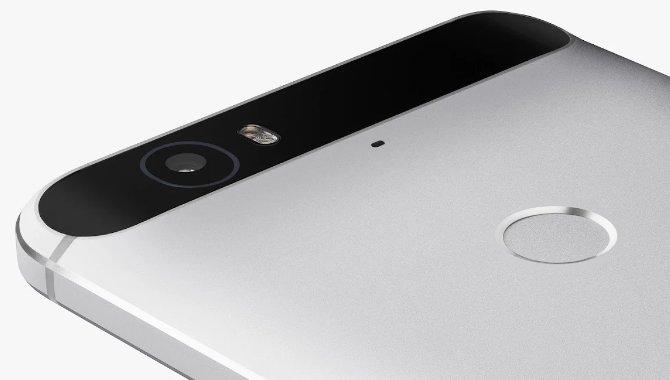 Huawei Nexus 6P – Første kig [WEB-TV]