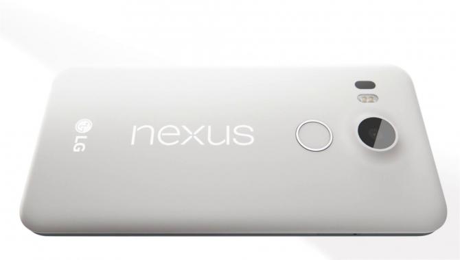 Nu kan du bestille LG Nexus 5X hos Google