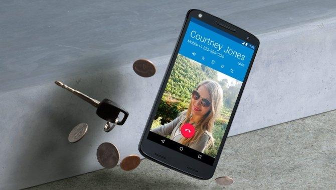 Motorola lancerer Moto X Force med utrolig hårdfør skærm