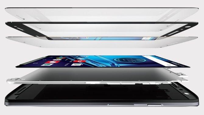 Motorola lover: Ny skærmteknologi er umulig at ødelægge