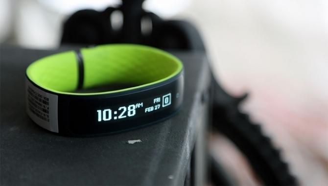 HTC Grip wearable udskudt til 2016