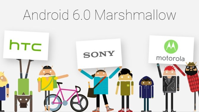 Google strammer grebet om Android 6.0 over for producenterne