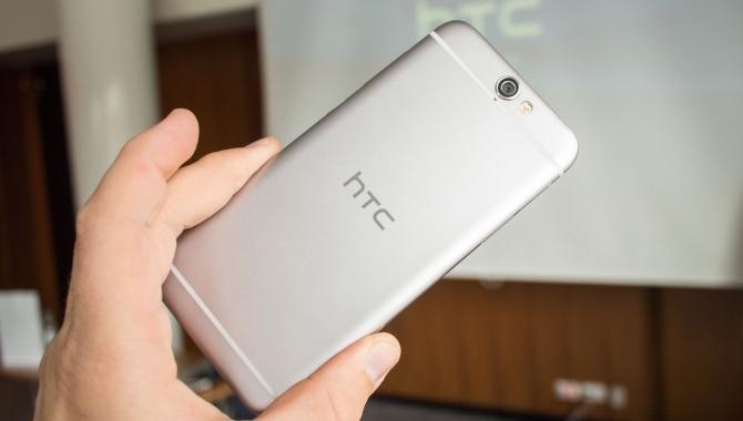 HTC One A9 – Første kig på iPhone-udfordreren