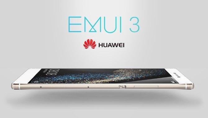 Disse 17 Huawei-modeller får Android 6.0 Marshmallow