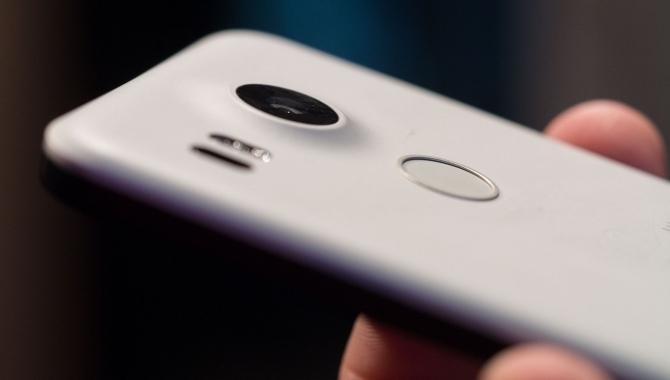 Google LG Nexus 5X – Første test