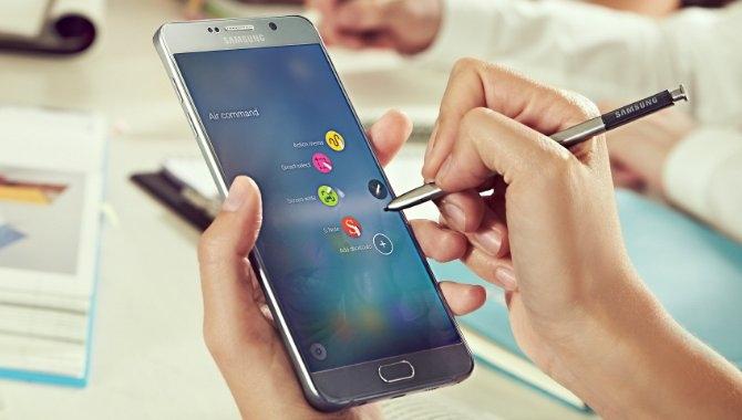Samsung Galaxy Note 5 kan komme til Europa til januar