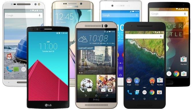 Får min telefon Android 6.0 Marshmallow – og hvornår? [Opdateret]