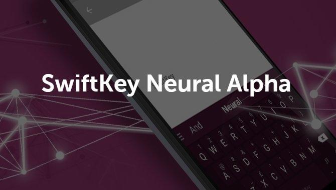 SwiftKey lancerer nyt intelligent Android-tastatur