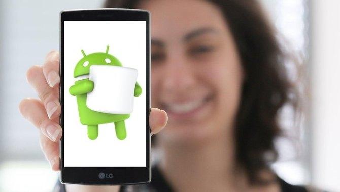 Android 6.0 Marshmallow nu ude til de første telefoner