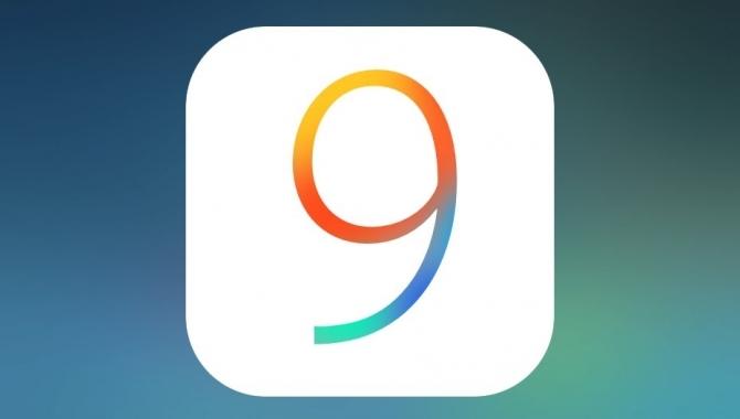 Apple frigiver iOS 9.0.2 med fejlrettelser