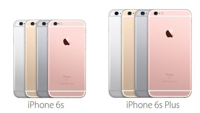 Officielt: iPhone 6s og 6s Plus til salg i Danmark den 9. oktober
