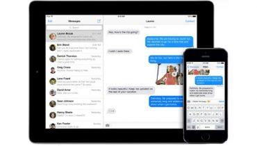 Gør dine iPhone-beskeder lidt mere private [TIP]