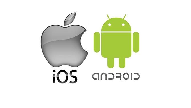 Google vs. Apple: Hvem er bedst med den nyeste software?