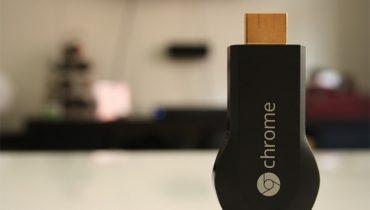 Billig streaming: Flere nye Chromecasts på vej