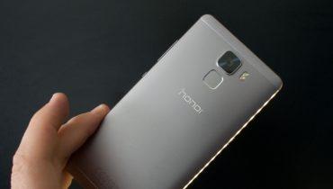 Huawei Honor 7 – prisstærk mobil med bred appel [TEST]