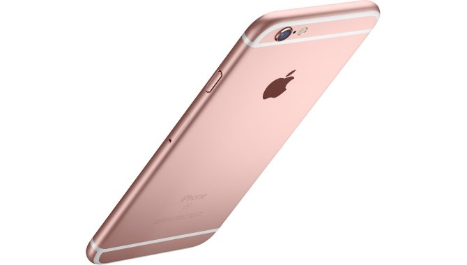 iPhone 6s har mere RAM, men mindre batteri end iPhone 6