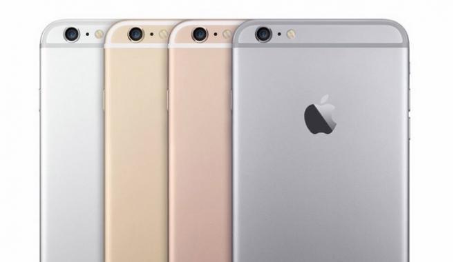 Apple iPhone 6S og 6S Plus – hvad er din dom? [AFSTEMNING]