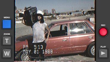 Ultimativ nostalgi: Giv din iPhone-optagelser VHS-look [TIP]