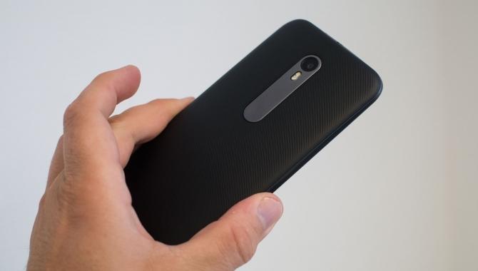 Motorola Moto G (3rd) – Gennemført lavpristelefon [TEST]