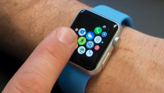 Apple Watch: Her kan du købe det i danske webbutikker