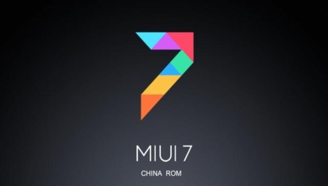 Xiaomi brugere i Kina får en interessant ny feature